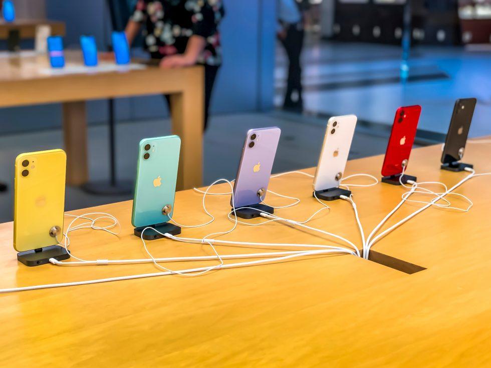 redenen waarom ik de iphone 11 wil hebben